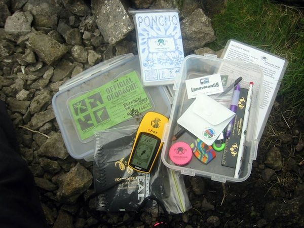 A Getting Started Guide: Geocaching-getting-started-geocaching-open