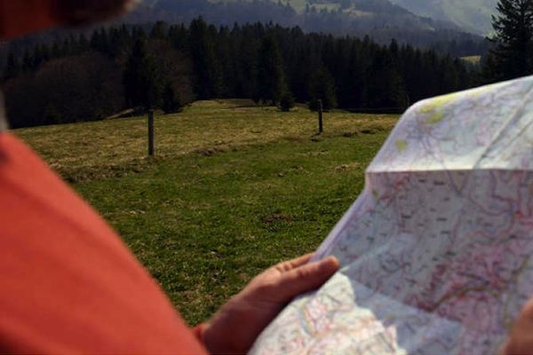 Hiking on a Budget-hiking-on-a-budget-map