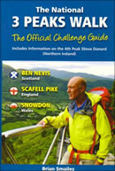 Scafell Pike Maps