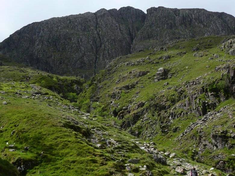 Scafell Pike Routes-scafell-pike-routes-scafell-pike-from-borrowdale-2