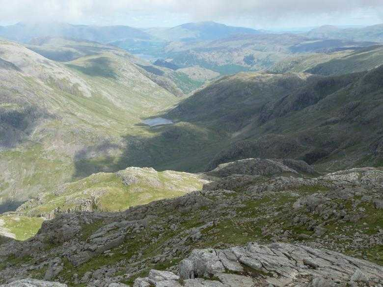 Scafell Pike Routes-scafell-pike-routes-scafell-pike-from-borrowdale-4