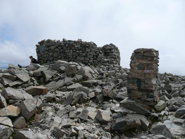 Scafell Pike Routes-scafell-pike-routes-scafell-pike-from-wasdale-summit