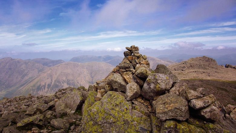 Scafell Pike Routes-scafell-pike-routes-view-top