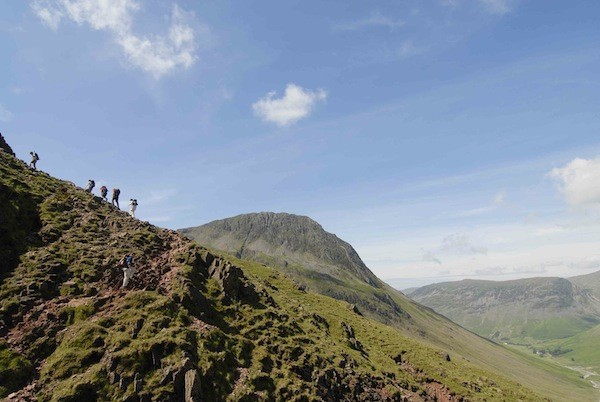 The History of Scafell Pike-the-history-of-scafell-pike